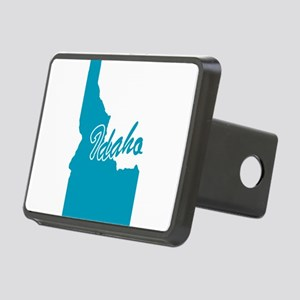 3-idaho Rectangular Hitch Cover