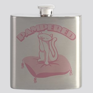 pampered-new2 Flask