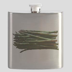 ASPARAGUS-NEW Flask