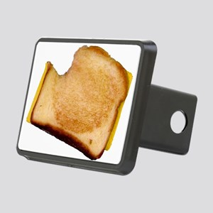 bl_grilledcheese Rectangular Hitch Cover