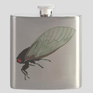 big-cicada Flask
