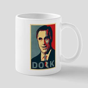 Romney Dork Mug