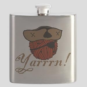 yarrrn Flask