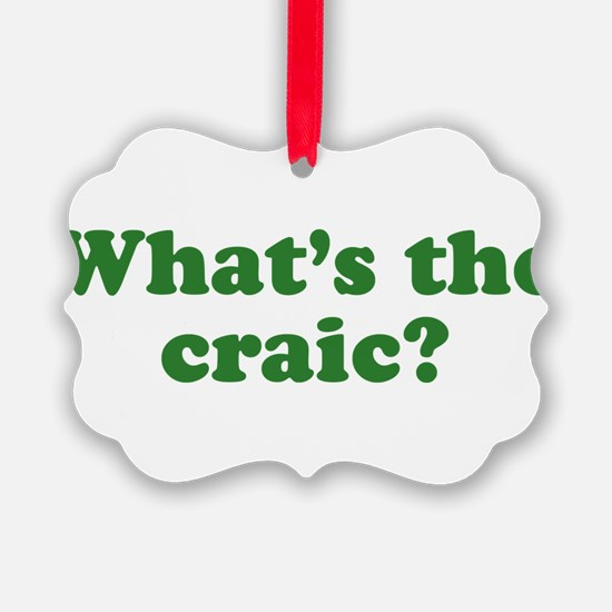 whats-the-craic_green.png Ornament