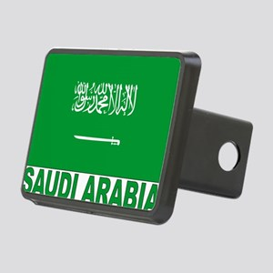 saudi-arabia_b Rectangular Hitch Cover