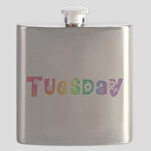 dotw-pastel-tuesday Flask