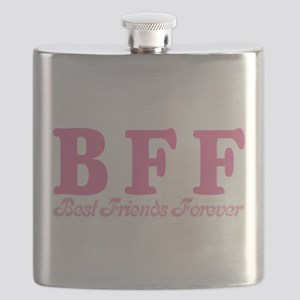 bff-pink Flask