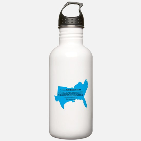 The South Water Bottle