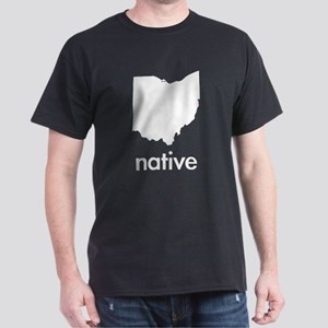 OHnative Dark T-Shirt