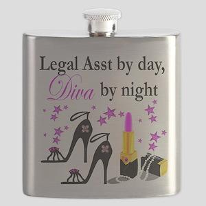 LEGAL ASSISTANT Flask