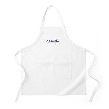 CFI Logo BBQ Apron