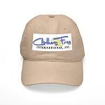 CFI Logo Cap