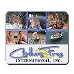 CFI Mousepad