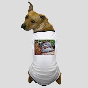 Life of Riley - Orangutan Dog T-Shirt