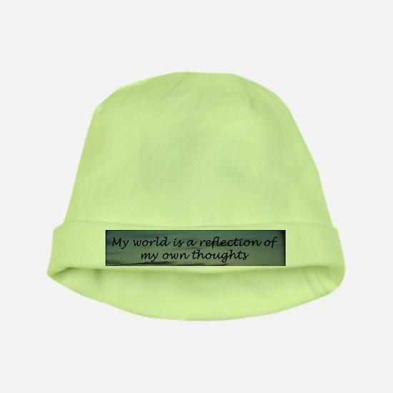 Modivation inspiration baby hat