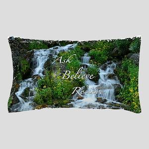 Positive affirmations Pillow Case