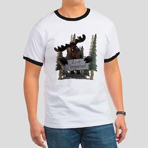 Moose Ringer T