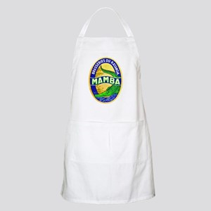 Congo Beer Label 3 Apron
