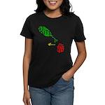 St. Kitts & Nevis Women's T-Shirt