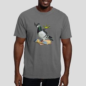Pigeon Fancier Mens Comfort Colors Shirt