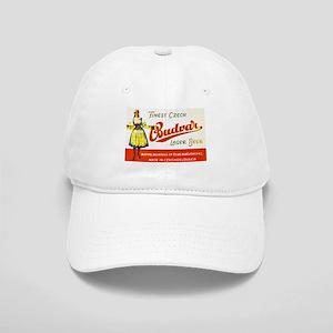Czech Beer Label 8 Cap