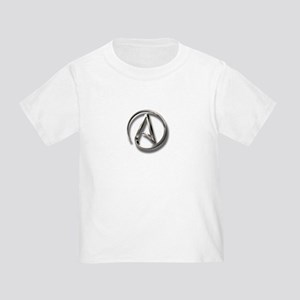 International Atheism Symbol Toddler T-Shirt