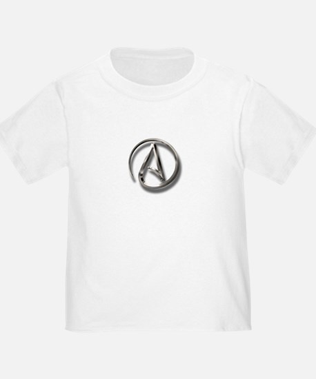 International Atheism Symbol T