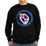 Jacques DeMolay Lodge Pin Sweatshirt (dark)