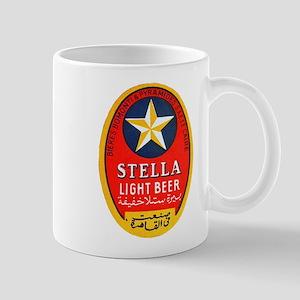 Egypt Beer Label 1 Mug