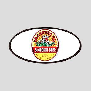 Ethiopia Beer Label 4 Patches