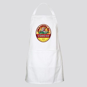 Ethiopia Beer Label 4 Apron