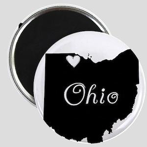 Toledo Ohio Magnet