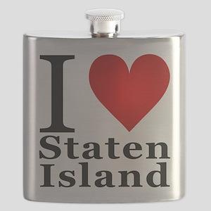 ilovestatenisland Flask