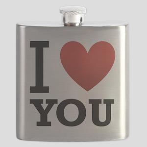 i-love-you-2 Flask