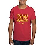 Aspire Build Advance T-Shirt