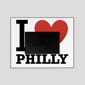 i-love-philly Picture Frame