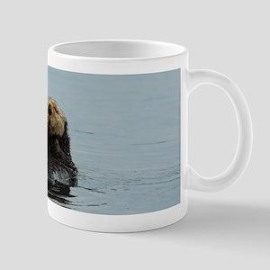 Alaskan Sea Otter Mug