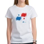Panama Flag Women's T-Shirt