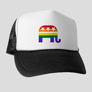 GOP Pride Trucker Hat