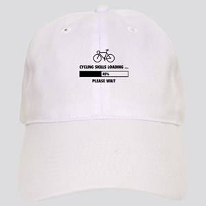 Cycling Skills Loading Cap