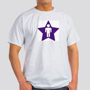 Indigo Child Ash Grey T-Shirt