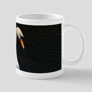 Swans Mug