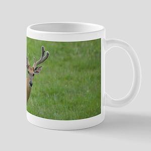 White Tail Deer Mug