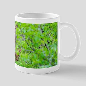Sitka Black Tailed Deer Mug