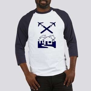 Chemtrail Conspiracy Theory Jersey