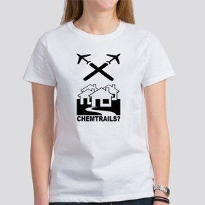 Chem-Trail Women's T-Shirt