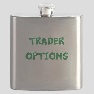 OPTIONS TRADER(G) Flask