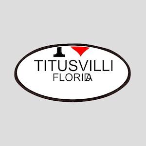 I Love Titusville, Florida Patch