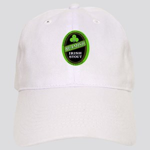 Ireland Beer Label 3 Cap