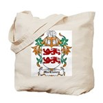 MacClancy Coat of Arms Tote Bag